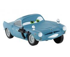 Cars - Hucha con diseño de Finn McMissile (Mattel B12188)