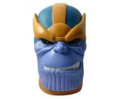 Marvel Comics – Hucha, diseño de Cabeza de Heroes Thanos