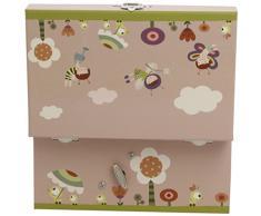 Trousselier - Caja de música para bebé (S60609)