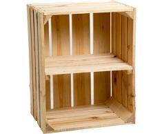 estanter as para fruterias kistenkolli altes land comprar online en livingo. Black Bedroom Furniture Sets. Home Design Ideas