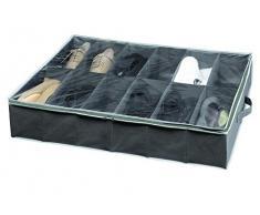 Talla S Transparente Compression Bag : 0.065 Mm Lldpe Nylon Espace Plus RAN7430 Compactor Funda Al Vac/ío para Colgar