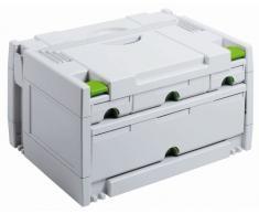 Festool 00491522 Sortainer Sys - Caja organizadora