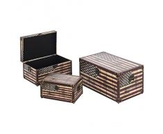 Set 3 baules 50x30x25 1 diseño