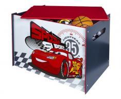 Caja de juguetes HelloHome Cars