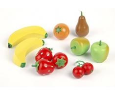 Tidlo - Caja de Frutas de Madera