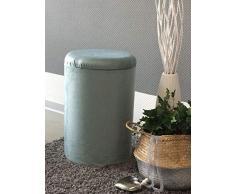 Animal de diseño - Taburete de baño (60014) con cesto 2 in1 Ropa Sucia Cesto con Tapa extraíble