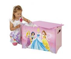 Disney Princess caja de juguetes