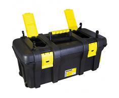 Maurer 2240035 - Baul caja de herramientas 770x410x400 mm