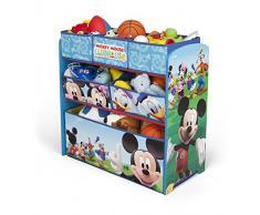 Caja para juguetes compra barato cajas para juguetes for Mueble guarda juguetes