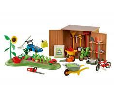 Playmobil Caseta de Jardín