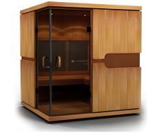 Sunlighten Sauna Mpulse Discover Cedro