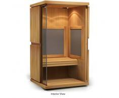 Sunlighten Sauna Mpulse Aspire Cedro