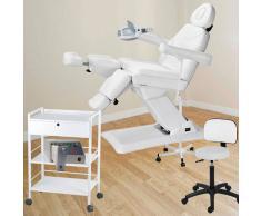 Gabinete de Podología Clinic Vision
