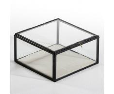 AM.PM. Caja joyero Misia, modelo pequeño negro