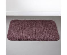 SCENARIO Alfombra de baño de tuft 1100 g/m² violeta