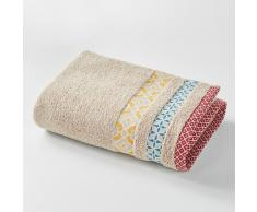 La Redoute Interieurs Toalla de baño 100% algodón EVORA beige