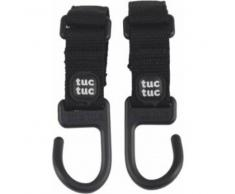 Tuc Tuc Gancho Colgador B. Mat. Easy Fixer Tuc Tuc 2 Uds