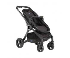 Chicco Chasis Silla De Paseo Urban Plus Black Chicco 0m+