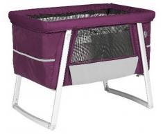 Babyhome Minicuna Air Purple Babyhome 0m+