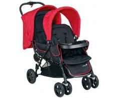 Safety 1st Silla De Paseo Gemelar Duodeal Safety 1st 0m+