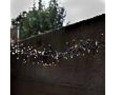 Kaemingk Guirnalda blanco cálido 1128 LED 10 metros exterior