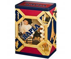 Kapla Tablones de madera 200 piezas KAPL172100