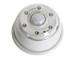 Lampara Led Con Detector Infrarrojos