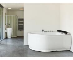Bañera de hidromasaje - Spa - Iluminación LED - Izquierdo - PARADISO