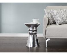 Mesa auxiliar – Mesa de café – Aluminio – PRETORIA