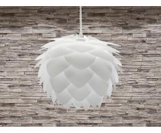 Lámpara de techo - Iluminación de techo - Blanca - SILVIA