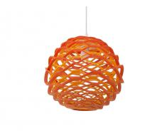 Lámpara colgante - Naranja - Chandelier - CINCA