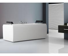 Bañera de hidromasaje - Spa - Bañera rectángular - MONTEGO
