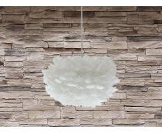 Lámpara de techo en blanco FOG mini
