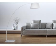 Lámpara de pie - Iluminación de diseño - Blanca - BENUE