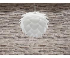 Lámpara de techo - Iluminación de techo - Blanca - SILVIA mini
