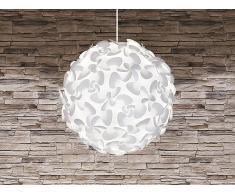 Moderna lámpara de techo – Chandelier – LORA maxi