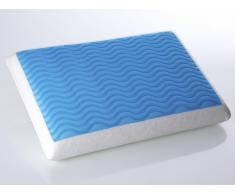 Almohada de gel-espuma - 40 x 60 cm - Memory foam - EMIN