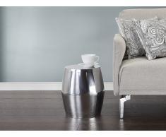 Mesa auxiliar – Mesa de café – Aluminio – ASWAN