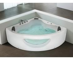 Bañera de hidromasaje - Spa - Esquinera - TOCOA