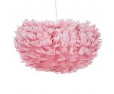 Lámpara de techo rosa FOG S
