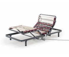 Somier eléctrico - Ajustable - 90x200 cm – MOON