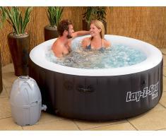 Spa exterior - Bañera de hidromasaje - Hinchable - LayZ Spa MIAMI