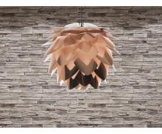 Lámpara de techo - Iluminación de techo - Cobriza - SILVIA mini