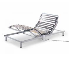 Somier eléctrico - Ajustable - 90x200 cm – COMFORT