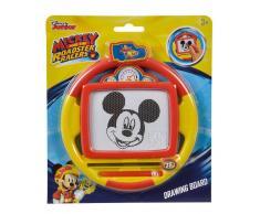 Simba Pizarra Mágica Mickey Aventuras Sobre Ruedas