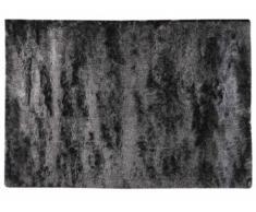 Alfombra shaggy SILKY - Poliéster - 160x230 cm