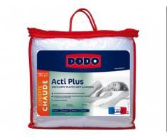Funda nórdica DODO ACTI PLUS II antialergénica - 220x240cm - 2 personas