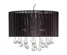 Lámpara de techo BACH - Organza - Diámetro 40 cm