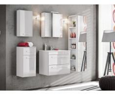 Conjunto MOLLY - muebles de baño - blanco