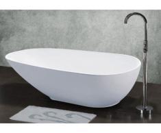 Bañera exenta AQUARELLA - 270 L - Diseño único